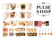 PULSE SHOP Catalog